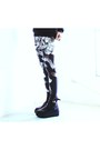 Black-platform-ankle-wholesale7net-boots-black-romwecom-hat