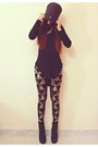 Black-triangle-blackmilkclothingcom-leggings-black-sheinsidecom-t-shirt
