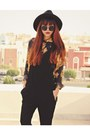 Black-creepers-choiescom-shoes-black-wide-brim-oasapcom-hat