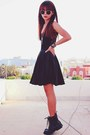 Black-ali-skater-motelrocks-dress-black-romwe-bracelet