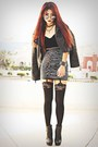 Black-leather-sheinside-jacket-black-suspender-romwecom-tights