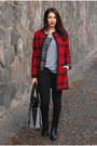 Reserved-boots-diy-coat-lindex-jacket