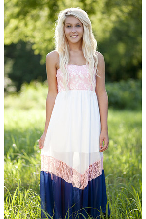 maxi dress boutique dress