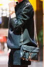 Black-zara-shoes-dark-gray-zara-jacket-black-oasap-bag