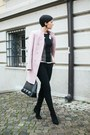 Shoestar-boots-jagger-coat-mexx-bag-morgan-t-shirt-orsay-pants
