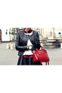 Black-lindex-jacket-white-zara-sweater-ruby-red-sheinside-shirt