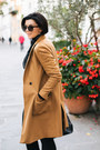Black-zara-boots-burnt-orange-zara-coat-black-cream-of-scandinavia-sweater