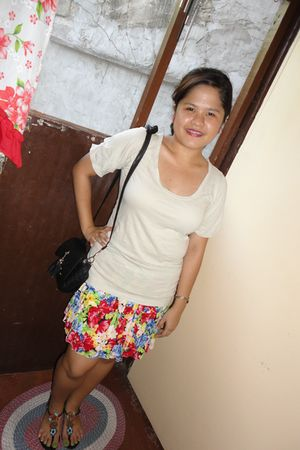 top - from hongkong skirt