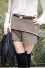 Over-the-knee-boots-fringed-h-m-bag-dark-khaki-nowistyle-shorts