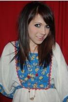 Parkerhawn blouse