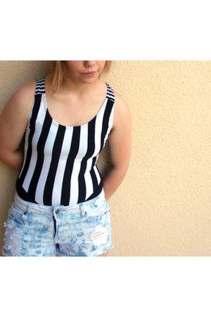 mas clothing suit - Forever 21 21 shorts