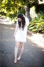 Lace-urban-outfitters-dress-key-forever-21-necklace