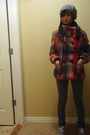 Gray-accessories-orange-urban-behaviour-jacket-gray-forever21-jeans-gray-a