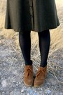 Navy-blue-nordstrom-tights-wool-green-banana-republic-skirt