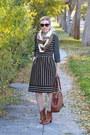 Nine-west-boots-target-dress-h-m-shirt-old-navy-scarf