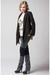black dracula jacket Mink Pink blazer