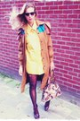 Zara-shoes-vintage-coat-guess-bag-vintage-blouse