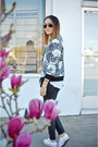 Light-blue-bomber-jacket-zara-jacket