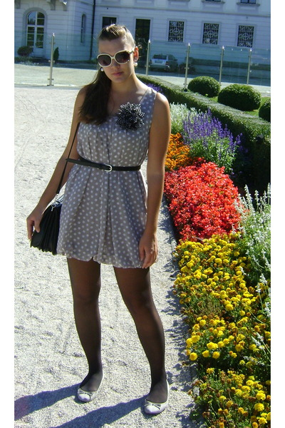 New Yorker Dresses, New Yorker Shoes, H&M Sunglasses | Sweet