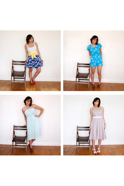 calivintage lookbook!