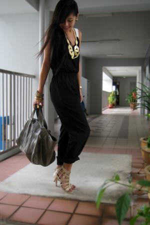 Topshop accessories - Zara accessories