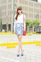Persun Mall blouse