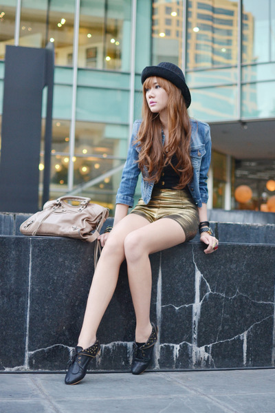 Tutum boots - Style Staple shorts - sm accessories accessories