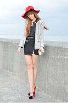SM GTW skirt