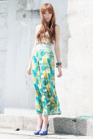 Meg Clothing pants - Mia Casa accessories