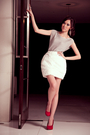 Sisley-top-coexist-httpcoexistonlinemultiplycom-skirt-michael-antonio-shoes