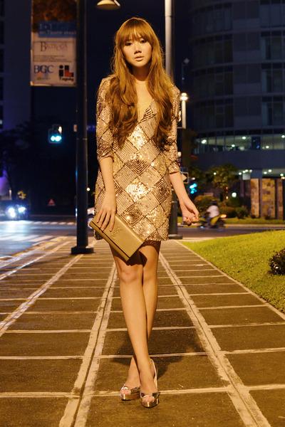 SCALA dress
