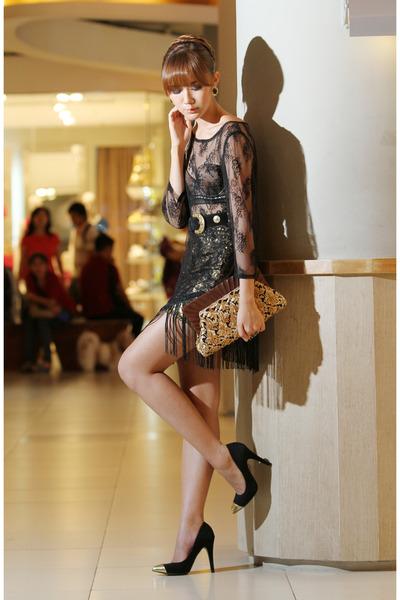 lace tunic virgos lounge blouse