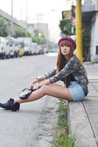 Style Societal cardigan - Style Staple top