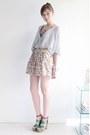 H-m-shorts-h-m-heels-wagw-httpwagwmultiplycom-cardigan-corset-h-m-top-of