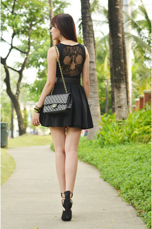 Koogal dress