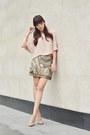 Stylenanda-blouse