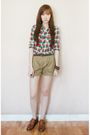 Topshop-top-topshop-shorts-zara-shoes-bazaar-zara-belt