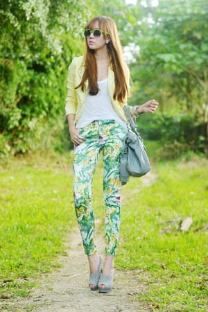 SM GTW pants