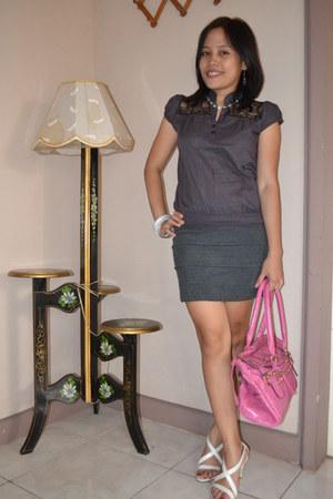 Ferretti heels