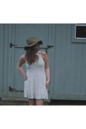 free people hat - free people dress