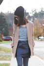 Camel-h-m-coat-black-beanie-h-m-hat-black-forever-21-purse