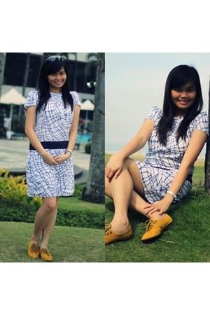 Bayo shoes - Plains&Prints dress