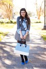 Heather-gray-sugarhill-boutique-sweater-light-blue-nila-anthony-bag