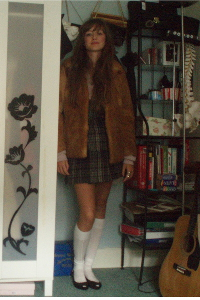 muahahahaha now i can wear my fur!