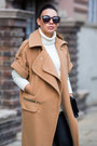 Camel-coat-white-mango-sweater-black-j-brand-pants