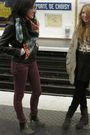 Purple-abby-dawn-jeans-gray-terra-plana-shoes-black-express-jacket-black-f