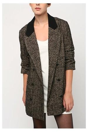 OSullivan jacket