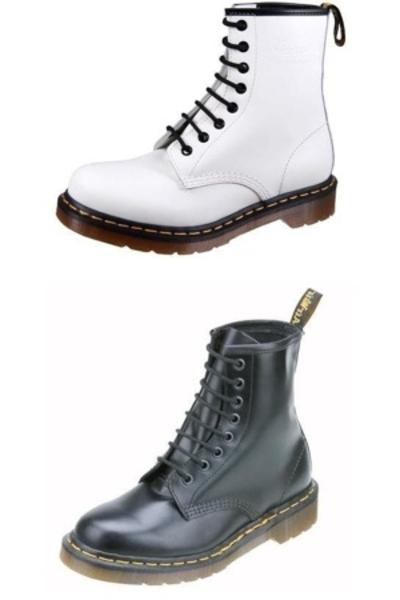 Dr Martens boots - Dr Martens boots
