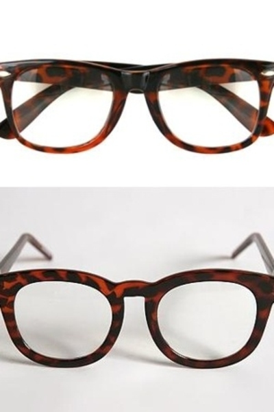 Glasses Frames Urban Outfitters : Fredflare Glasses, Urban Outfitters Glasses