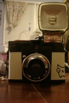 lomography DianaF accessories
